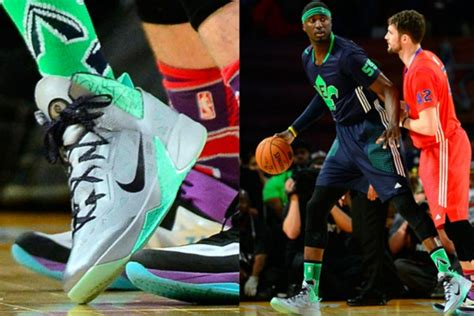 hibbert shoes the sneakers worn during 2014 nba all