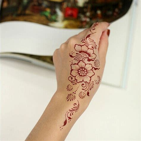 Full Hand Tattoo Cost In India | gc india henna style hand leg neck arm temporary tattoo
