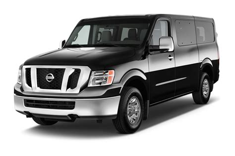 2015 Nissan Nv3500 Passenger Reviews And Rating Motor Trend