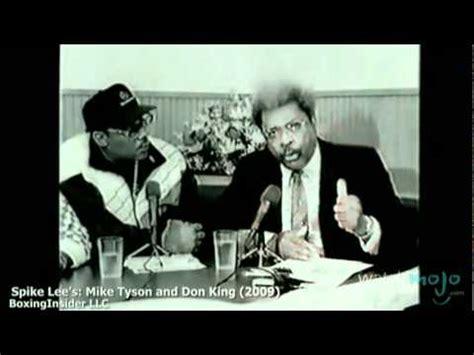 unauthorized biography of muhammad ali don king biography muhammad ali to mike tyson youtube