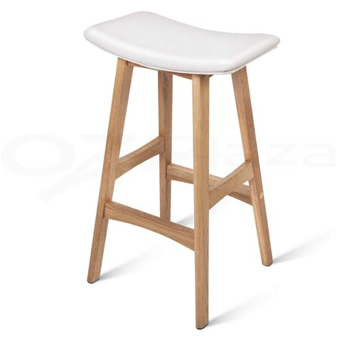 wooden kitchen bar stools 2x oak wood bar stools wooden barstool dining chairs