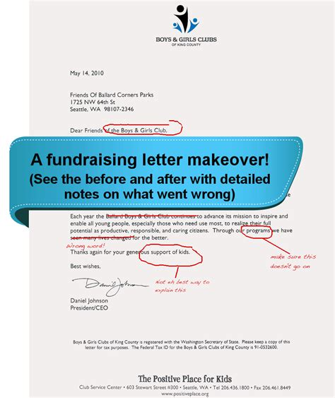 fund raising letters how to write the fundraising letter sumac non