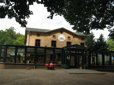 Wintergarten Rostock