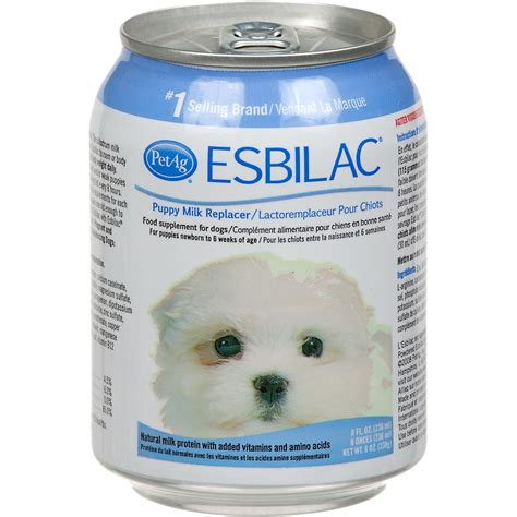 milk supplement for puppies petag esbilac milk replacer food supplement for dogs small animals petco store