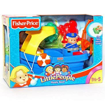 fisher price bath toy boat toys