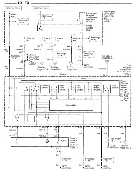 1999 honda accord lx wiring diagram 35 wiring diagram