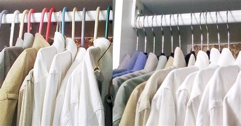 Hangers Closet by Clothes Hangers What You Need To