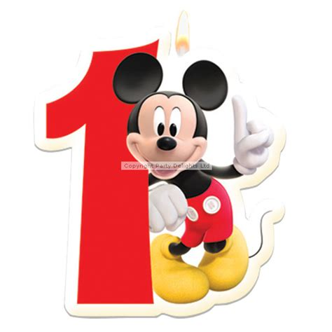 St Mickey Kid 1 mickey mouse birthday food quotes