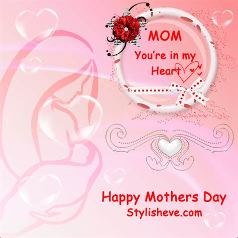 cute mothers day cards happy mothers day cards 12 stylish eve