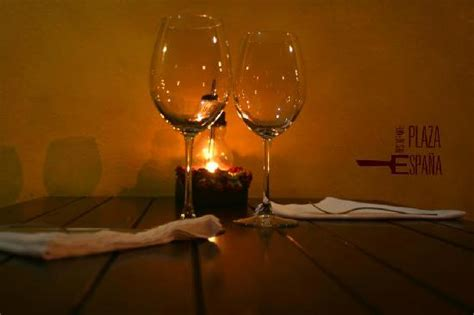 imagenes de otoño romanticas cenas romanticas picture of restaurante plaza espana