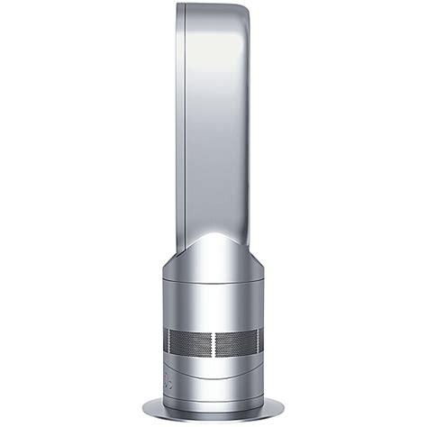 dyson fan tower electric space heater 2yrs guarantee new dyson tower fan heater am04