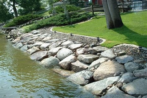 Landscape Edging To Prevent Erosion The World S Catalog Of Ideas