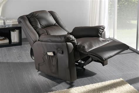 sillon reclinable barato sill 243 n relax con masaje barato outlet de muebles