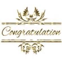 wedding congratulations gif seinfeld congratulations gifs tenor