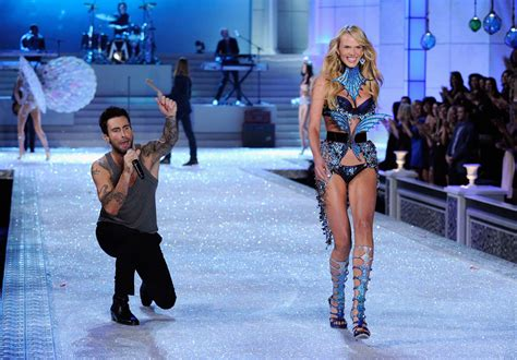 the bite of pleasure adam and s secrets to lasting books adam levine vyalitsyna victorias secret fashion show