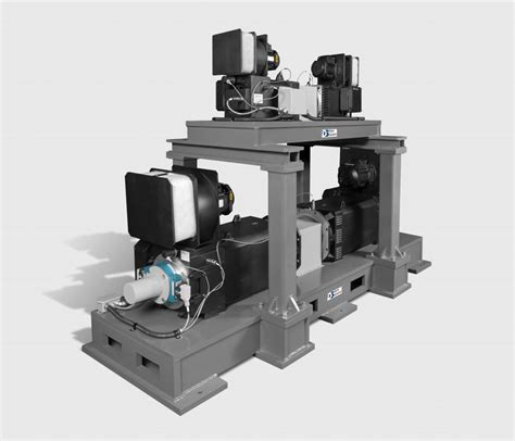 Ac Electric Motor by Electric Motor Testing Dyne Systems