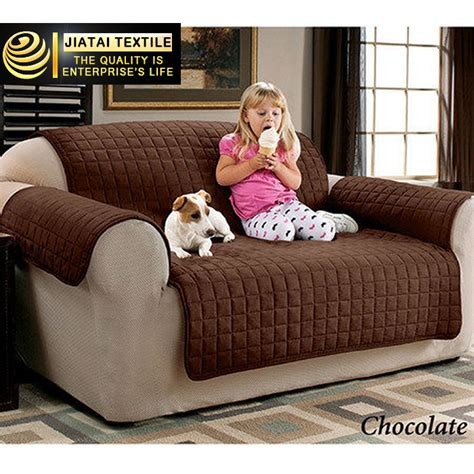 kids couch cover couch cover quilted pet dog children kids furniture