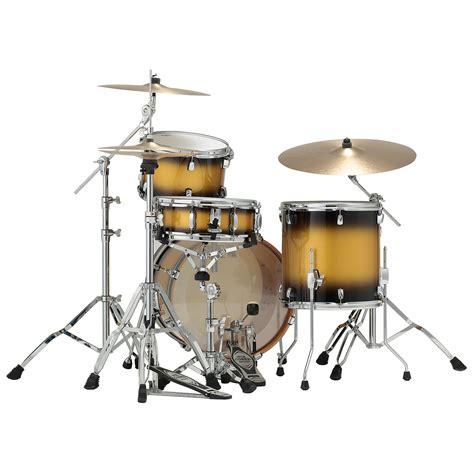 gold drum tama silverstar 18 quot vintage gold duco 171 drum kit