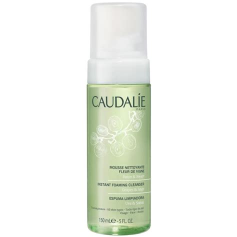 Instant Cleanser Detox Mdt Solutions by Caudalie Instant Foaming Cleanser 150ml