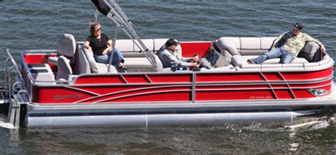silverwave pontoon boats used silver wave pontoon boats for sale