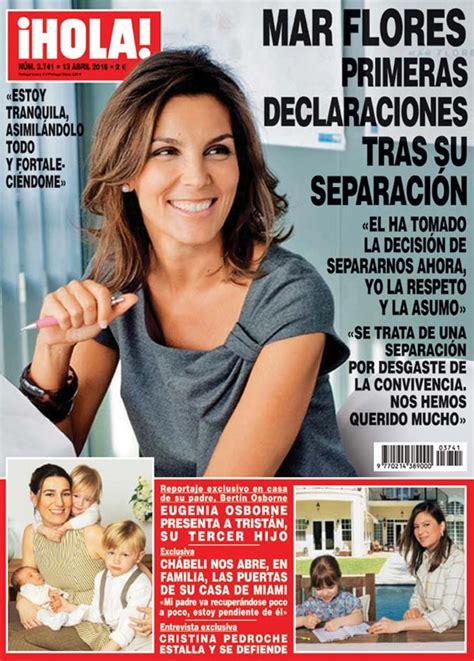 imagenes revista hola esta semana la revista 161 hola viene cargada de noticias y