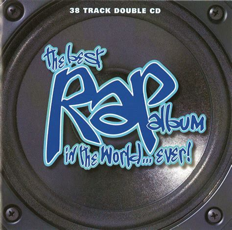 best rap various the best rap album in the world cd at