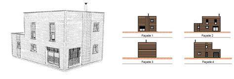Construction Notre Maison Ossature Bois
