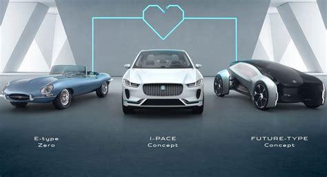 volvo elbilar 2020 alla jaguars bilar ska ha elmotor fr 229 n 2020 rena elbilar