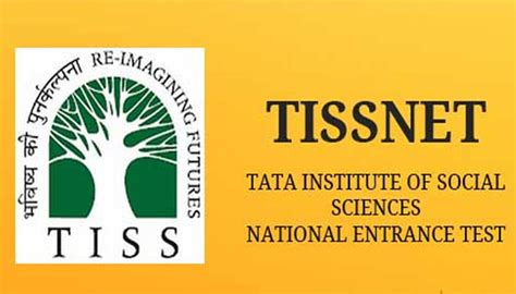 test pattern of tiss tissnet 2018 result interview counselling admission