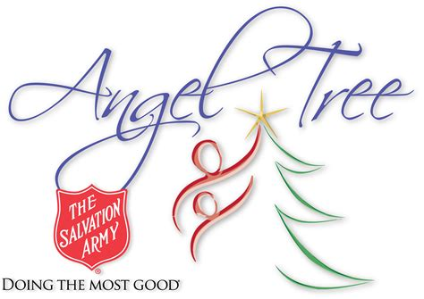 salvation army angel tree logo salvation army of huntsville al about the program salvation army of huntsville al