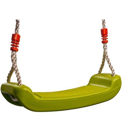 Siège de balançoire enfant, idéal pour la balancoire du jardin