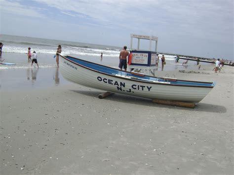 free boats in nj file ocean city new jersey beach patrol boat jpg