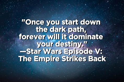 Wars Quotes 20 Wars Quotes Every Fan Should Reader S Digest