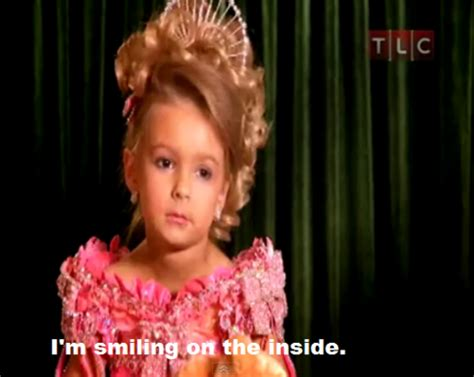 Toddlers And Tiaras Meme - 17 more wtf moments from toddlers and tiaras pleated jeans