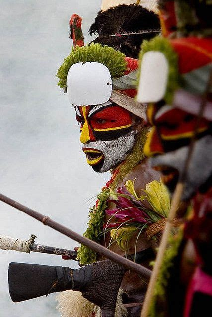 Mascara Sariayu Papua 272 best images about tribes on world cultures and paint