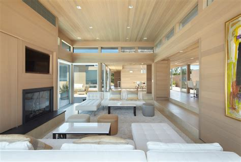 new york style living room guesthouse style living room new york by bromley caldari architects pc