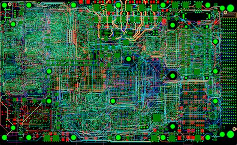 layout design of pcb alpha pcb pcb design gallery