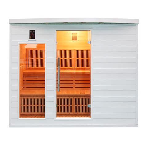 Eclairage Piscine 2994 sauna soleil blanc 5 places