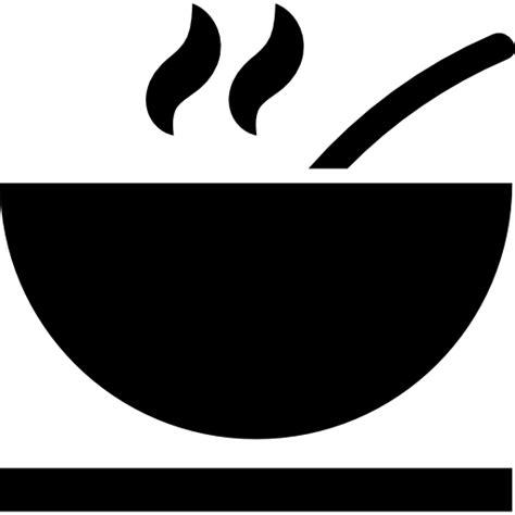 Soup Bowl Supra 24cmpemanas Soup soup bowl free food icons