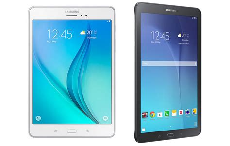 9 samsung galaxy tab samsung galaxy tab e 9 6 inch tablet gets 13 price cut tablet news