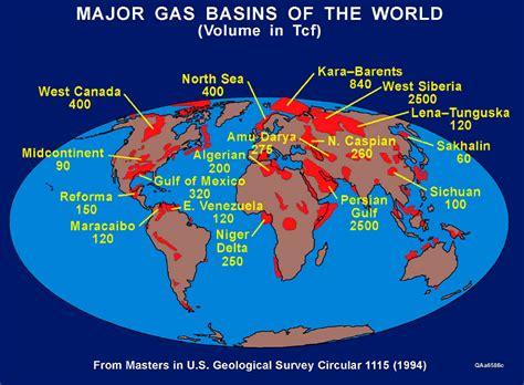 World Atlas Of And Gas Basins energ 237 a petr 243 leo y gas chris khan on gas production bw