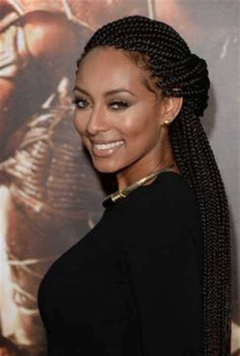 pictures of individual braids hairstyles individual braids box braid hairstyles the style news