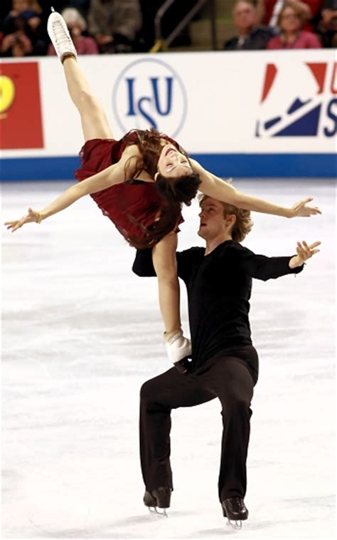 meryl davis charlie white americas ice dancing davis and white win third consecutive skate america title