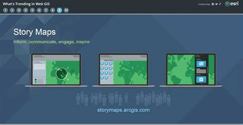 Add Powerpoint Slides To Your Story Map Arcgis Blog Story Map Powerpoint