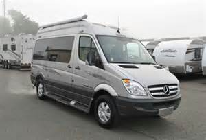 Mercedes Roadtrek Dreamfindersrv