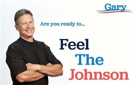 Meme Johnson - the best gary johnson memes comedy galleries paste