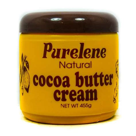 Creme Cocoa Butter purelene cocoa butter 453g grocery shopping