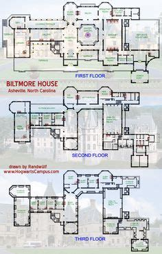 biltmore floor plan travel usa biltmore asheville nc on pinterest