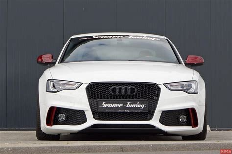 Audi Rs5 0 100 by Senner Tuning Audi S5 Coup 233 Voglia Di Rs5 0 100 It