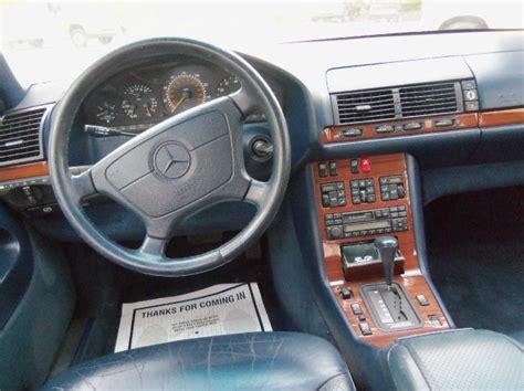 download car manuals 1994 mercedes benz s class transmission control mercedes benz s class 56px image 7